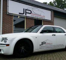 Chiptuning Eindhoven JP Car engineering